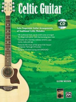 Acoustic Masters Series: Celtic Guitar (AL-00-0439B)