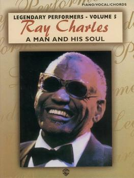 Ray Charles: A Man and His Soul (AL-00-TPF0144)