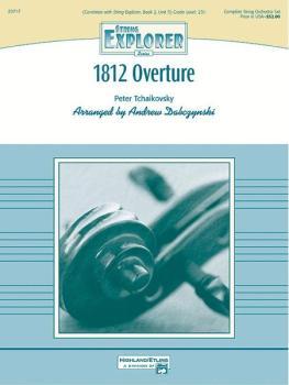 1812 Overture (AL-00-20717)