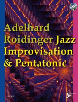 Jazz Improvisation & Pentatonic (AL-01-ADV14300)