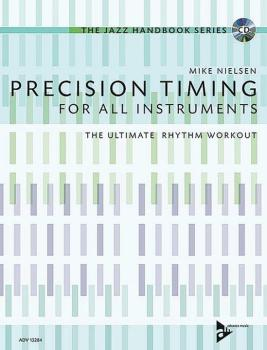 Precision Timing for All Instruments: The Ultimate Rhythm Workout (AL-01-ADV13284)