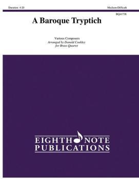 A Baroque Tryptich (AL-81-BQ41738)