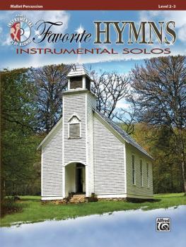 Favorite Hymns Instrumental Solos (AL-00-42192)