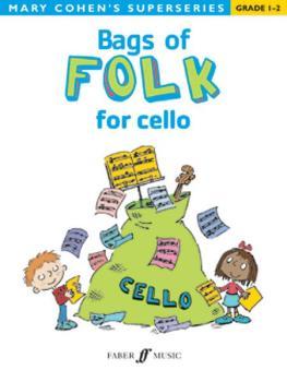 Bags of Folk for Cello (AL-12-0571531156)