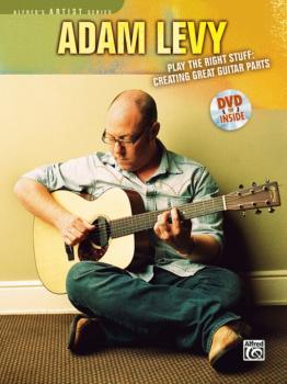 Adam Levy: Play the Right Stuff (AL-00-22887)
