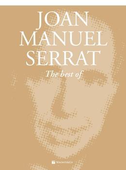 The Best of Joan Manuel Serrat (Spanish Edition) (AL-99-MB121)