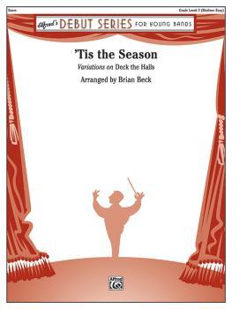 "'Tis the Season: Variations on ""Deck the Halls"" (AL-00-47271S)"