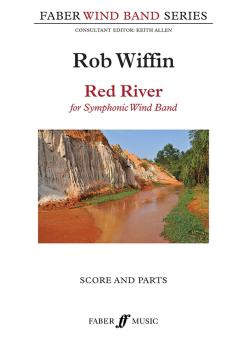 Red River (For Symphonic Wind Band) (AL-12-0571572502)