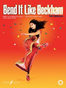 Bend It like Beckham: The Musical (Vocal Selections) (AL-12-057153936X)