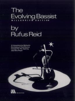 The Evolving Bassist: Millennium Edition: A Comprehensive Method in De (AL-46-SB11A)