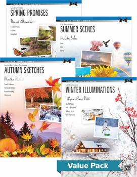 Four Seasons Recital Suites (AL-00-107151)