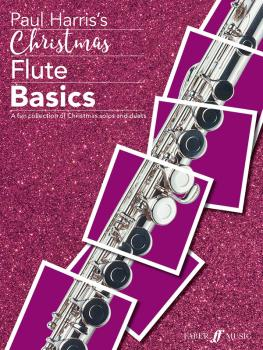 Christmas Flute Basics: A Fun Collection of Christmas Solos and Duets (AL-12-0571540694)