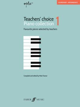 EPTA Teachers' Choice, Piano Collection 1 (AL-12-0571541259)
