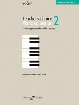 EPTA Teachers' Choice, Piano Collection 2: Favourite Piece Selected by (AL-12-0571541267)