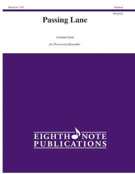 Passing Lane (AL-81-PE22033)