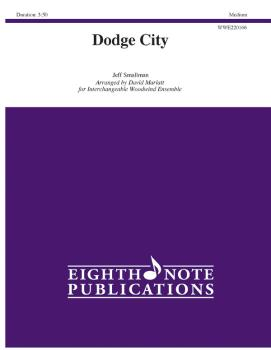 Dodge City (AL-81-WWE220166)