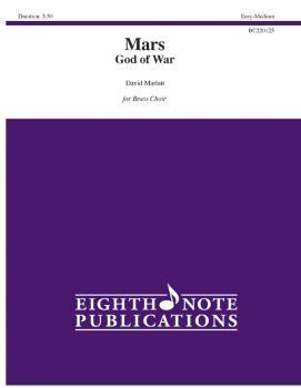 Mars: God of War (AL-81-BC220125)