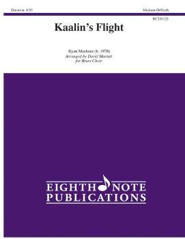 Kaalin's Flight (AL-81-BC220122)