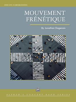 Mouvement Frénétique (AL-00-48150)