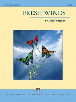 Fresh Winds (AL-00-48151S)