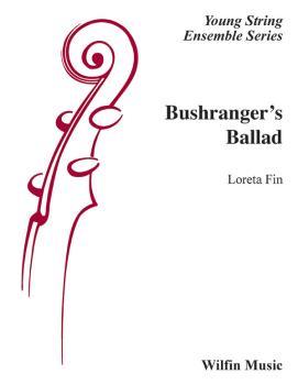 Bushranger's Ballad (AL-76-48666S)