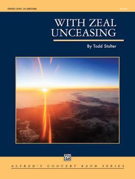 With Zeal Unceasing (AL-00-48146S)