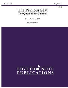 The Perilous Seat: The Quest of Sir Galahad (AL-81-BQ13402)