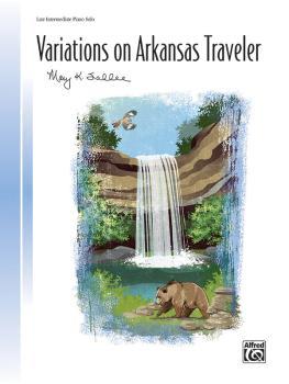 Variations on Arkansas Traveler (AL-00-48654)