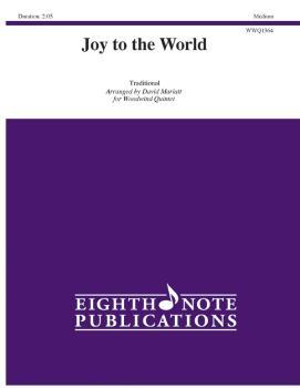 Joy to the World (AL-81-WWQ1364)