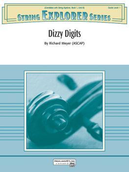 Dizzy Digits (AL-00-48078)