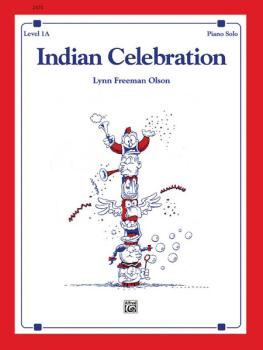 Indian Celebration (AL-00-2371)