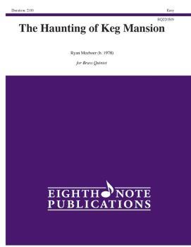 The Haunting of Keg Mansion (AL-81-BQ220509)