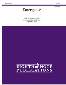 Emergence (AL-81-BC220126)
