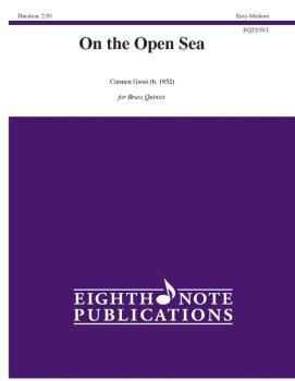 On the Open Sea (AL-81-BQ220512)