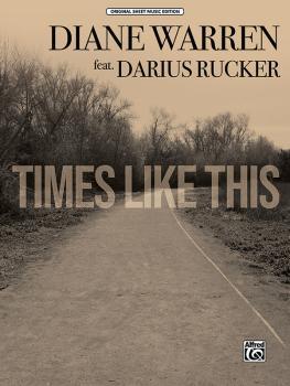 Times Like This (AL-00-49331)