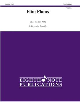 Flim Flams (AL-81-PE22034)