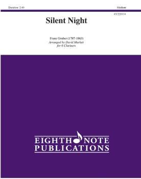 Silent Night (AL-81-CC220131)