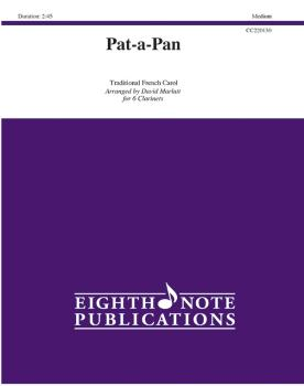 Pat-a-Pan (AL-81-CC220130)