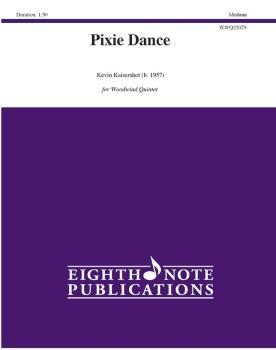 Pixie Dance (AL-81-WWQ22075)