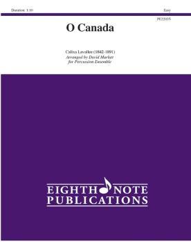 O Canada (AL-81-PE22035)