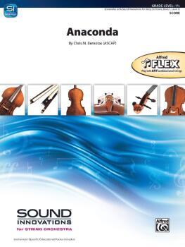 Anaconda (AL-00-49048S)