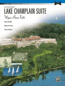 Lake Champlain Suite (AL-00-48672)