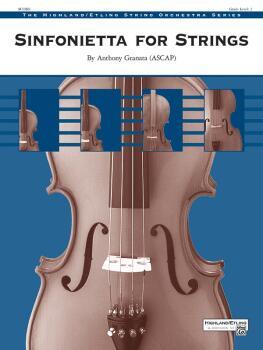 Sinfonietta for Strings (AL-00-49059S)