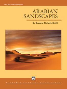 Arabian Sandscapes (AL-00-49114)