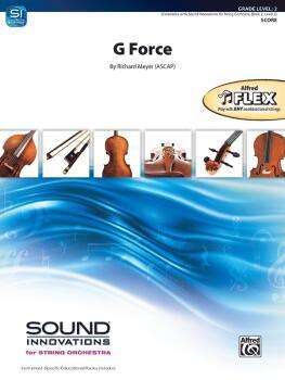 G Force (AL-00-49051S)