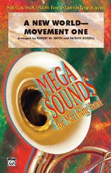 A New World---Movement One (AL-00-24923)