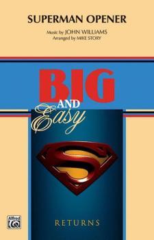 <I>Superman</I> Opener (AL-00-26957)