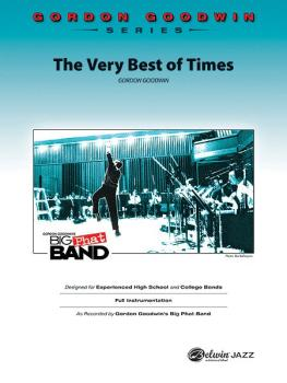 (The) Very Best of Times (AL-00-36071)